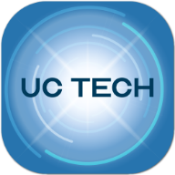 UC Tech Mobile App